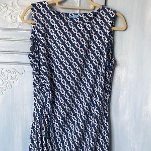 J. McLaughlin Catalina cloth dress